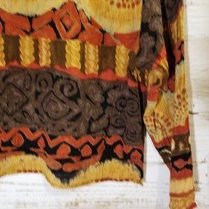 Carole Little Tops - Carole Little Dresses long sleeve vintage top
